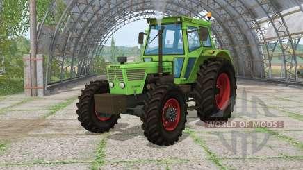 Deutz D 8006 A for Farming Simulator 2015