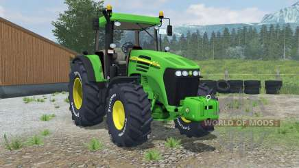 John Deere 78Ձ0 for Farming Simulator 2013