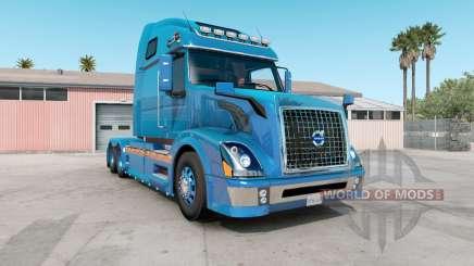 Volvo VNⱢ 670 for American Truck Simulator