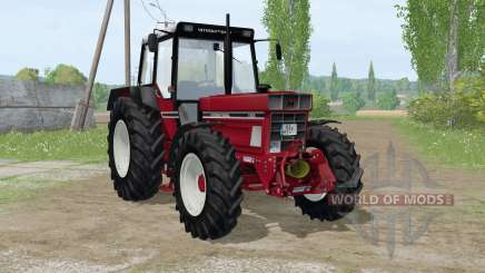 International 125ⴝ A for Farming Simulator 2015