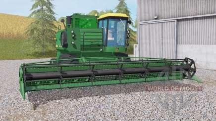 John Deere 8820 Turbø for Farming Simulator 2017