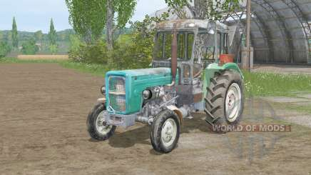 Ursus C-35ƽ for Farming Simulator 2015