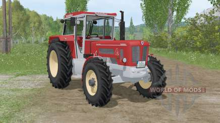Schluter Super 1050 Ꝟ for Farming Simulator 2015