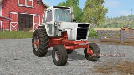 Case 1570 Agri-King for Farming Simulator 2017