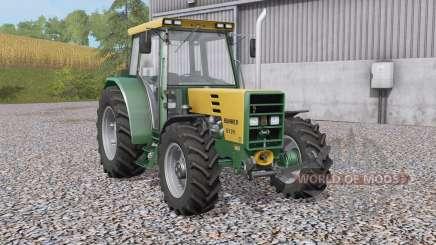 Buhrer 6135 Ⱥ for Farming Simulator 2017