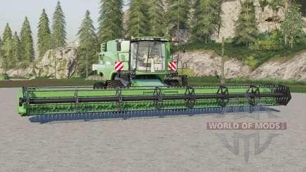 Case IH Axial-Flow 92ꜭ0 for Farming Simulator 2017