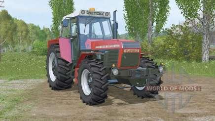 Zetor 16145 Turbꝍ for Farming Simulator 2015