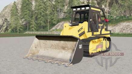 Caterpillar 953C for Farming Simulator 2017