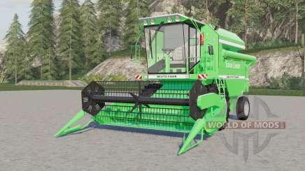 Deutz-Fahr StarLiner 4045H for Farming Simulator 2017