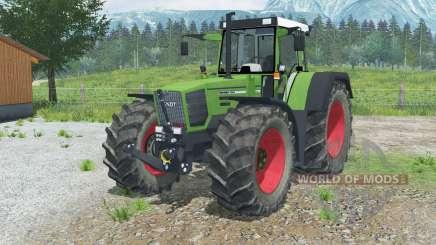 Fendt Favorit 824 Turboshifᵵ for Farming Simulator 2013