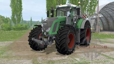 Fendt 936 Vaᶉio for Farming Simulator 2015