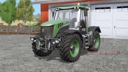 JCB Fastrac 3200 & 3330 Xtᵲa for Farming Simulator 2017