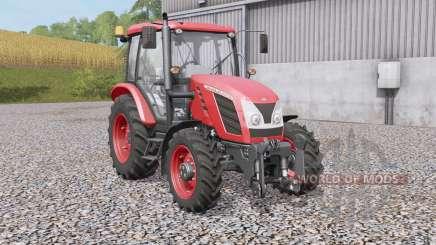 Zetor Major 80 2013 for Farming Simulator 2017