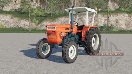 Fiat 420〡450〡480〡500〡5Ꝝ0 for Farming Simulator 2017