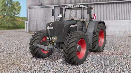 Fendt 930 Vario TMS Black Beautɣ for Farming Simulator 2017