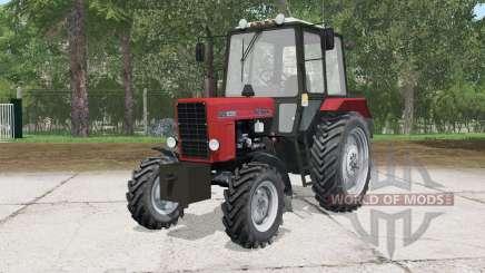 MT-82.1 Belarɏs for Farming Simulator 2015
