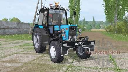 MT-82.1 Belarỿs for Farming Simulator 2015