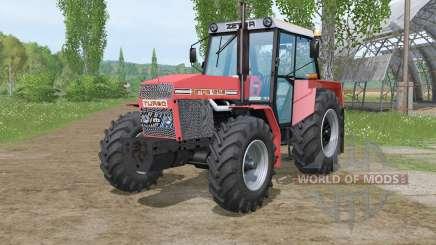 Zetor 16145 Turbo for Farming Simulator 2015