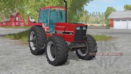 International 54৪8 for Farming Simulator 2017