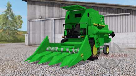 SLC 7500 Turbo for Farming Simulator 2017