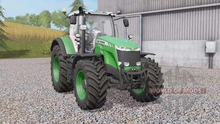 Massey Ferguson 8700-seri's for Farming Simulator 2017