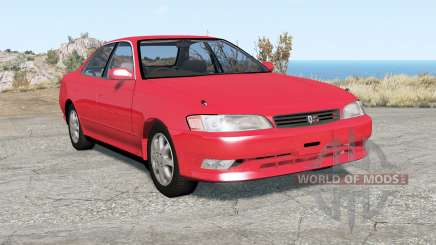 Toyota Mark II 2.5 Grande G (X90) 1994 for BeamNG Drive