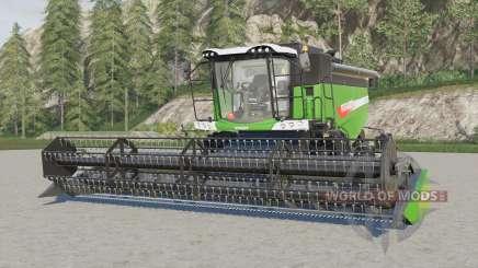 Fendt 6275 Ⱡ for Farming Simulator 2017