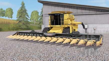 New Holland TR9୨ for Farming Simulator 2017