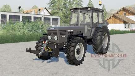 Torpedo TD 9006 Ⱥ for Farming Simulator 2017