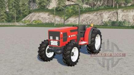 Same Frutteto II & Vigneron for Farming Simulator 2017