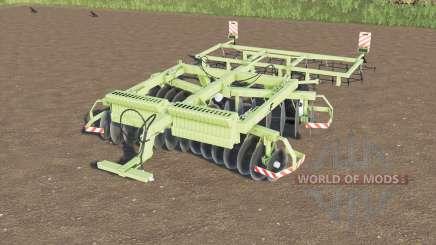 Fortschritt B 402 for Farming Simulator 2017