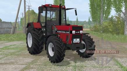 Case International 845 XL for Farming Simulator 2015