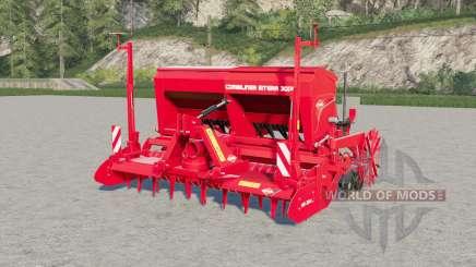 Kuhn Sitera ვ000 for Farming Simulator 2017