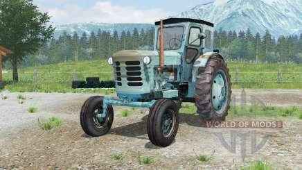 T-Ꝝ0 for Farming Simulator 2013