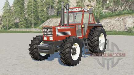 Fiat 980 DT Turbo for Farming Simulator 2017