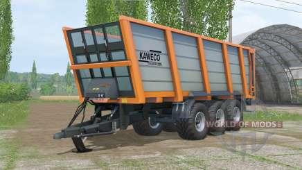 Kaweco Pullbox 9700Ɦ for Farming Simulator 2015