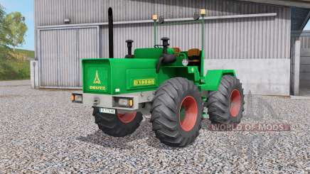 Deutz D 16006 Ⱥ for Farming Simulator 2017