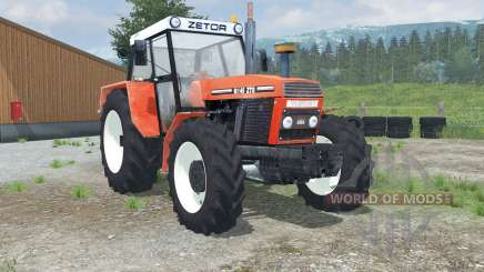 ZTS 16145 for Farming Simulator 2013