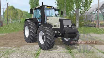 Valtra 8450 Hi-Tech for Farming Simulator 2015