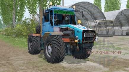 HTA-2Զ0 for Farming Simulator 2015