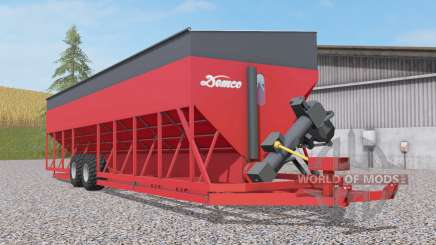 Demco Harvest Linƙ for Farming Simulator 2017