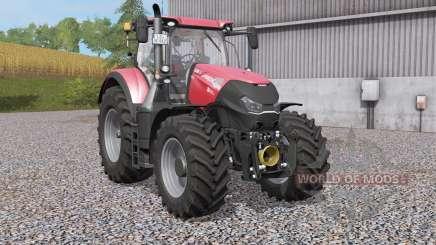 Case IH Optum 270 - 300 CVӼ for Farming Simulator 2017