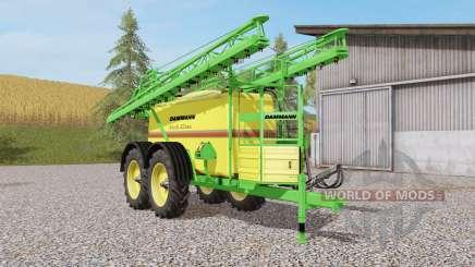 Dammann Profi-Class 7ⴝ00 for Farming Simulator 2017