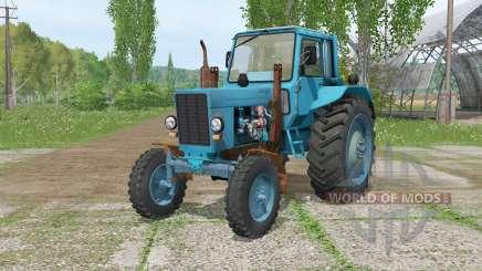 MTH-82 Belaruʗ for Farming Simulator 2015