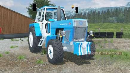 Fortschritt ZT 303-Đ for Farming Simulator 2013