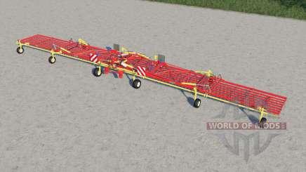 Treffler TS 1520-M3 for Farming Simulator 2017