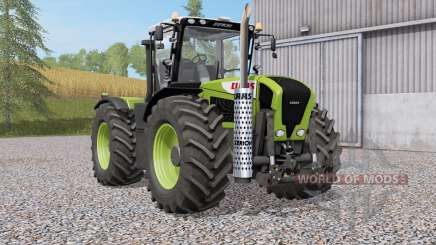 Claas Xerion 3000 Trac VC for Farming Simulator 2017