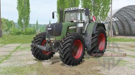 Fendt 930 Vario TMⱾ for Farming Simulator 2015