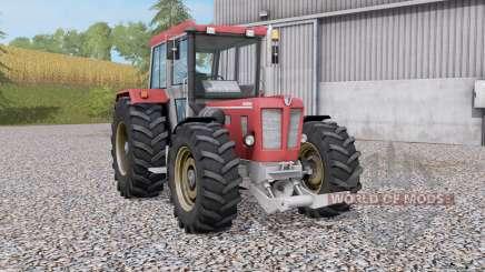 Schluter Super 1500 TVꝈ for Farming Simulator 2017
