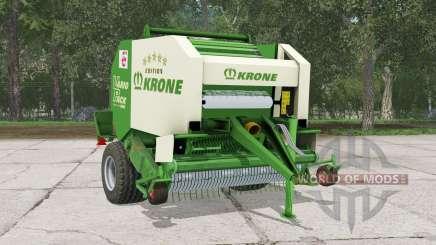 Krone VarioPack 1500 MultiCut for Farming Simulator 2015
